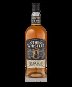 The Whistler Double Oaked Irish Whiskey