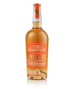 The Whistler Mosaic Marsala Irish Whiskey