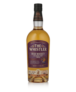 The Whistler Calvados Cask Finish Irish Whiskey