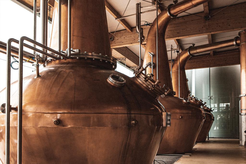 Single Pot Still Irish Whiskey
