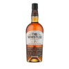 The Whistler 7 Year Old Cask Strength