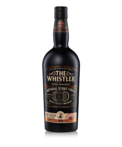 The Whistler Imperial Stout Cask Finish (Batch 002)