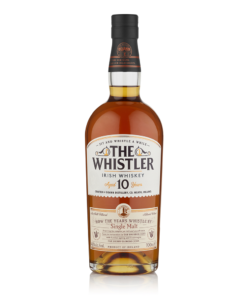 The Whistler Irish Whiskey 10 Year Old Single Malt