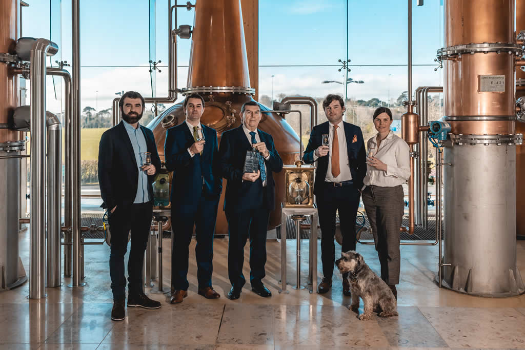Best New Make Whiskey World Whiskey Awards 2021