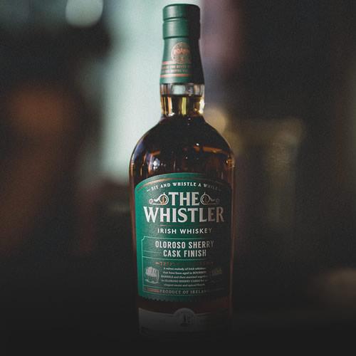 Irish Whiskey Cask Finish Series