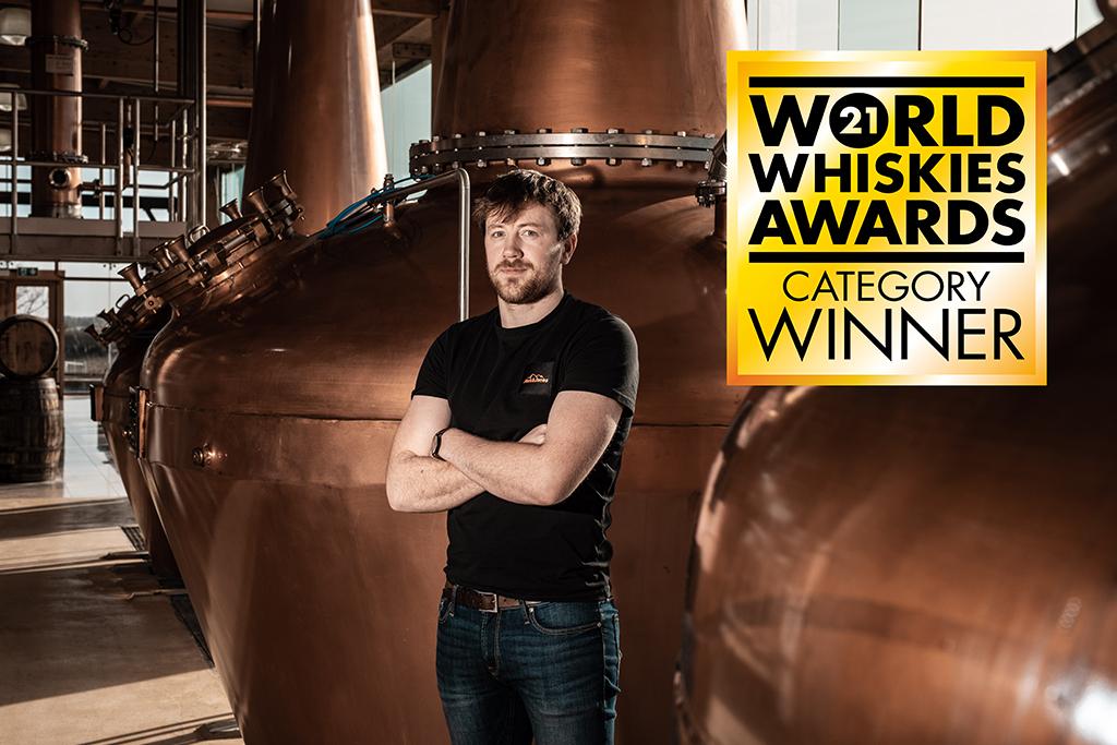 World Whiskies Awards 2021