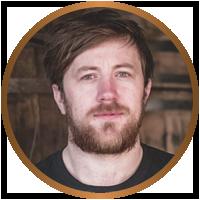 Michael Walsh - Head Distiller at Boann Distillery