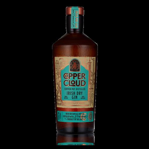 Copper Cloud Irish Dry Gin