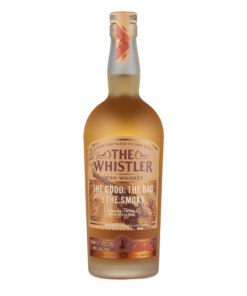 The Good, The Bad and The Smoky Irish Whiskey